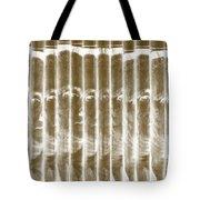 Singles In Gold Tote Bag