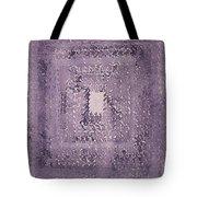 Singularity Original Painting Tote Bag