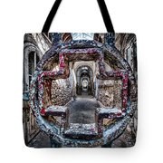 Sinister Help Tote Bag
