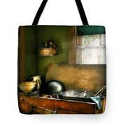 Sink - The Kitchen Sink Tote Bag