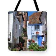 Sinnock Square Hastings Tote Bag