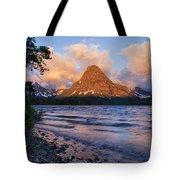 Sinopah Rising Tote Bag