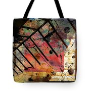 Sins Of Purity  Tote Bag
