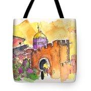 Sintra Castle Tote Bag