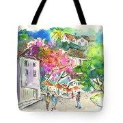Sintra Square 02 Tote Bag