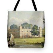 Sion House, From R. Ackermanns Tote Bag