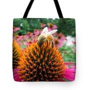 Sip Of Nectar Tote Bag