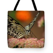 Sip Of The Nectar Tote Bag