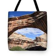Sipapu Bridge - Utah Tote Bag