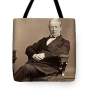 Sir Charles Wheatstone (1802-1875) Tote Bag