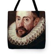 Sir Francis Walsingham (c1532-1590) Tote Bag