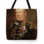 Sir George Wood (1767-1831) Tote Bag
