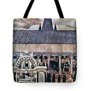 Sir Henry Unton (c1557-1596) Tote Bag