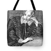 Sir Henry Wotton (1568-1639) Tote Bag