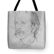 Sir J.j. Thomson (1856-1940) Tote Bag