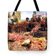 Sir Lawrence Alma Tadema Tote Bag