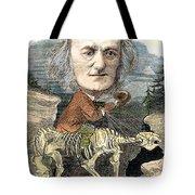 Sir Richard Owen (1804-1892) Tote Bag