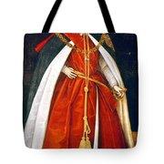 Sir Robert Devereux (1566-1601) Tote Bag