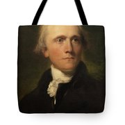 Sir William Grant Tote Bag by Thomas Lawrence
