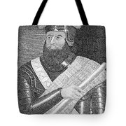 Sir William Wallace (1272?-1305) Tote Bag