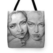 Sisterhood Tote Bag