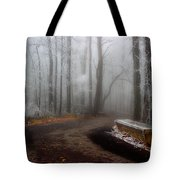 Sit And Enjoy The Nature Tote Bag