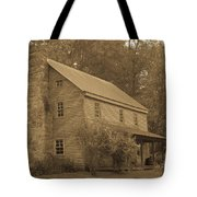 Sites Homestead Timeless Series 10 Tote Bag