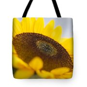 Sitting In The Sun Tote Bag