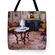 Sitting Room Tote Bag
