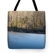 Situate Dam Tote Bag