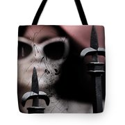 Six Dressed Two Nine  Tote Bag