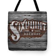Sixpoint Brewery Tote Bag