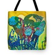 Sixth Creation Tote Bag