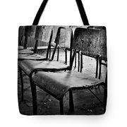 Sixth Seat  Tote Bag