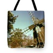 Skansen Outdoor Museum Tote Bag