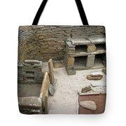 Skara Brae Boudoir Tote Bag