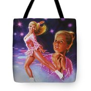 Skaters Dream Tote Bag