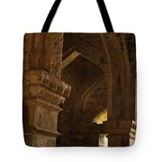 Skc 3281 Architecture Of An Era Tote Bag