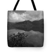 Skc 3980 September Landscape Tote Bag