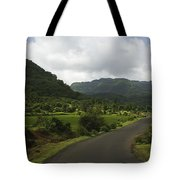 Skc 4002 A Pleasure Drive Tote Bag