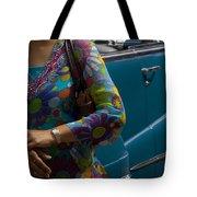 Skc 4111 The Vintage Tote Bag