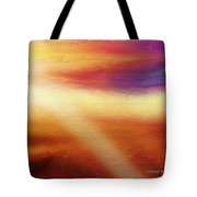 Skies 5 Tote Bag