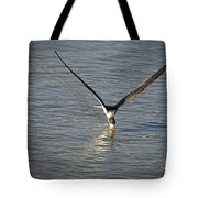 Skimmer Fishing Tote Bag