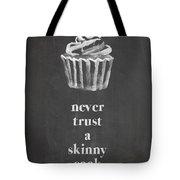 Skinny Cook Tote Bag