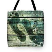 Skinny Dipp'n Tote Bag