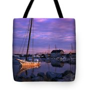 Skipjack Tote Bag