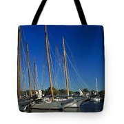 Skipjacks  Tote Bag