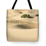 Skn 1408 The Smooth Dunes Tote Bag