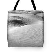 Skn 1411 Soothing Sanddunes Tote Bag