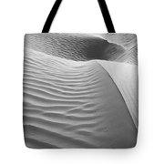 Skn 1415 The Flow Of Ripples Tote Bag